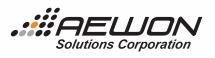 Aewon Solutions Corporation エイウォンソリューションズ株式会社
